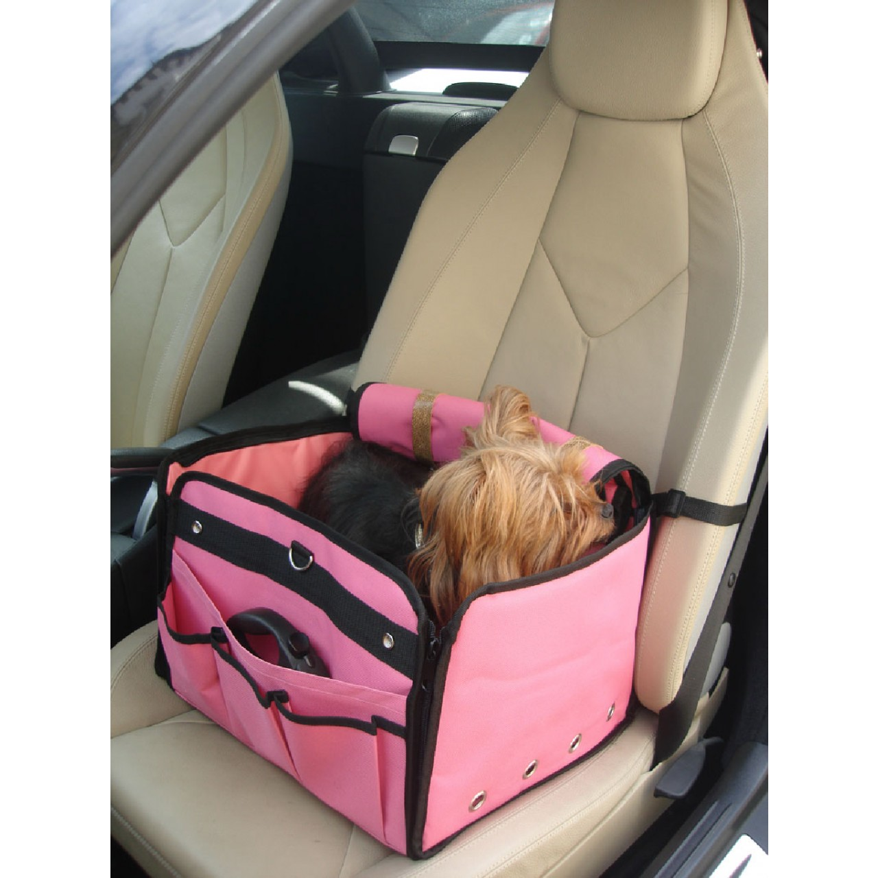 Car Seats For Small Dogs