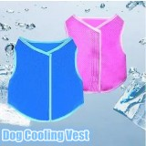 Pet Cooling Jackets
