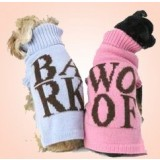 Woof & Bark Small Dog Jumpers