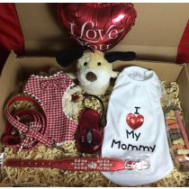 "Pet "" I Love You"" Gift-box"